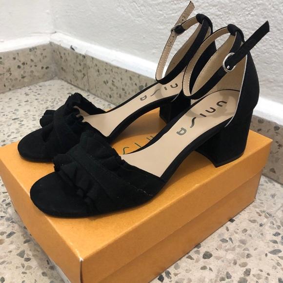 Unisa Shoes - Unisa super cute heels